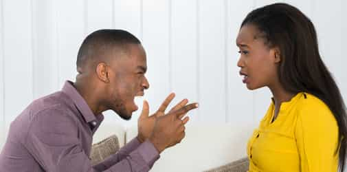 5 Things To Do When Your Spouse Says Hurtful Things