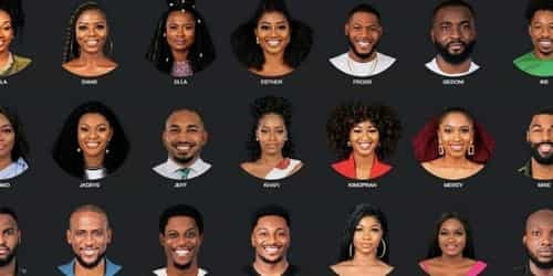 Check Out13 Memorable Moments for BB9ja 2019