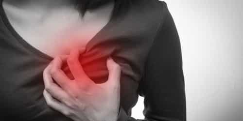 Here are home remedies for stopping heartburn