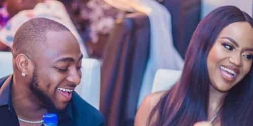Twitter's Reaction To Davido And Chioma's Engagement