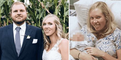 This Pregnant Mum Was Gruesomely Murdered In Her Sleep While On Holiday In South Africa