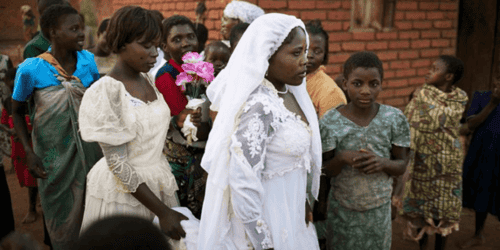 How Child Marriages Are Affecting Our Society Today