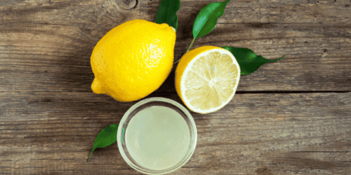 Give Your Stretch Marks The Boot With These Natural Ingredients