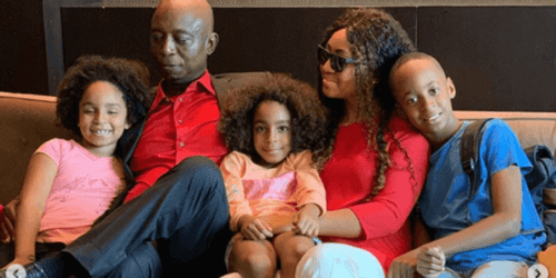 Regina Daniels Step Kids Are Too Cute! The Actress Shared Cute Photos On Social Media