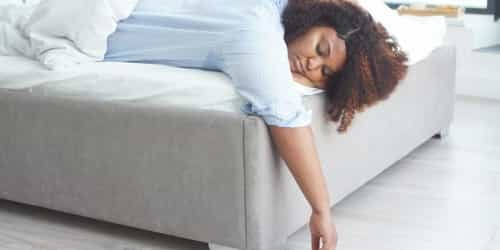 Here Is Why You Always Feel Tired