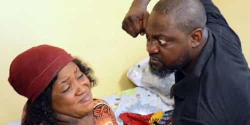 How To End Domestic Violence In Nigeria
