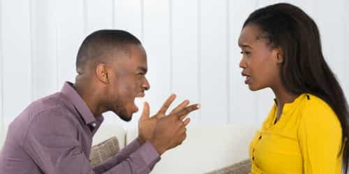 Toxic Relationship 101: How To Tell If A Man Is Dominant