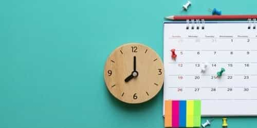 2019 Matric Finals Timetable Out Now