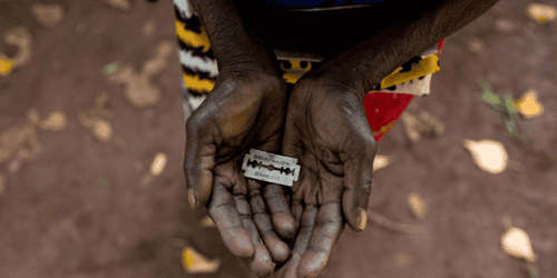 How Does Female Genital Mutilation Affect Its Victims?