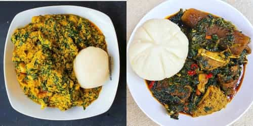 How To Make Your Own Fufu At Home