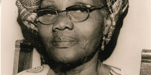 3 Lessons From The Life Of Funmilayo Ransome-Kuti