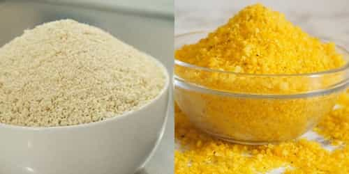 Different Creative Ways To Use Garri In Making Food