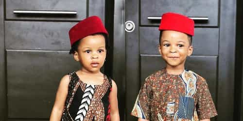 How These Celebrities Kids Turned Up For Independence Day