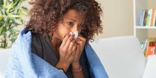 Here Is All You Need To Know About Pregnancy Rhinitis