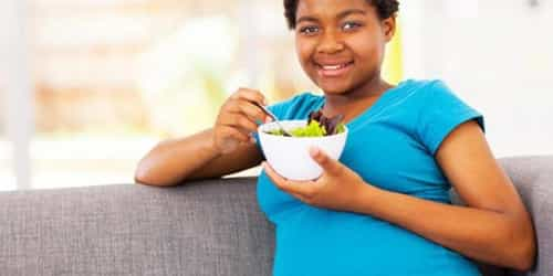 If You're Pregnant, You Should Always Eat These Foods. Is Pap Good For A Pregnant Woman