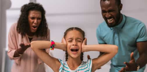 5 Creative Ways To Discipline Your Kids Without Beating Them