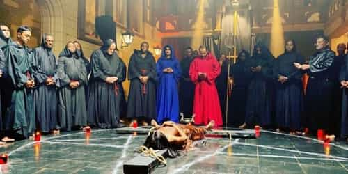 'Living in Bondage: Breaking Free' is Perfect for Ramsey Nouah's Directorial Debut (Review)