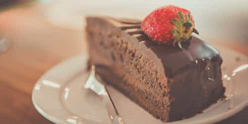 The Only Chocolate Cake Recipe You Will Need