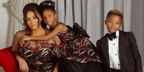40 Cool And Trendy Nigerian Celebrity Baby Names