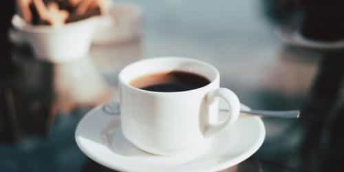 Four Cups Of Coffee Daily Could Lower Type2 Diabetes, Hypertension Risk, Study Claims