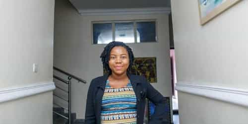 This Mathematics Teacher Uses Igbo And Pidgin To Teach Her Students