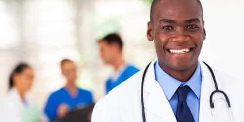 A List Of Registered Doctors In Nigeria
