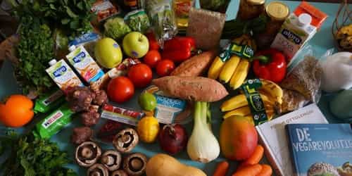 Energy-Packed Local Foods For Your Kids