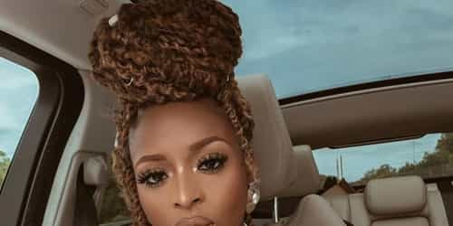 Protective Hairstyles Are The Approved Style For The Cold Season