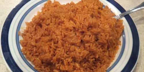 There Are Different Ways To Cook Jollof Rice But This Takes The Cake!