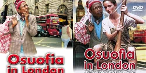 You Can Bingewatch These Funny Nigerian Movies Of All Time With Your Kids
