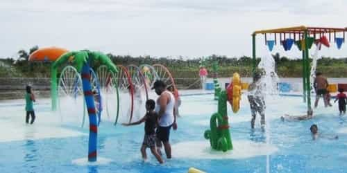 Ready For A Fun Family Getaway? Check Out These Places In Lagos, Nigeria