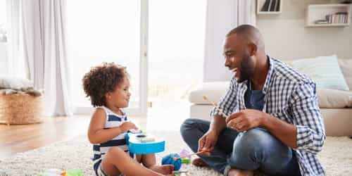 Want To Become A More Patient Parent? Here's How