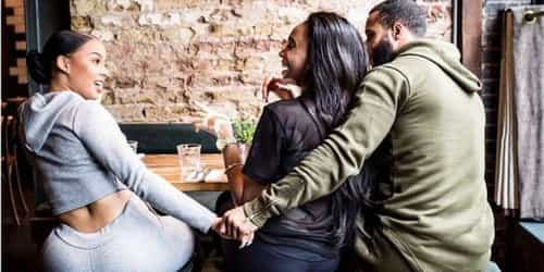 These Kenyan Married Men Share Their Side Chick Experiences And Why They Are Important