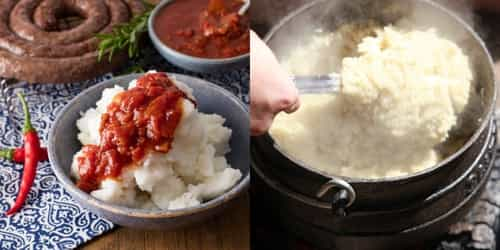 See The Best South African Pap Recipe