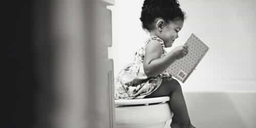 Stooling: Why Kids Withhold Poop And How To Help Them
