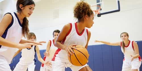 What Are The Benefits Of Team Sports?