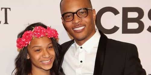 'I Began To Embellish, Exaggerate' — TI Apologises To Daughter For His Virginity Remarks