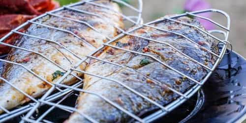 Why You Should Eat More Barbecue Fish For Your Health