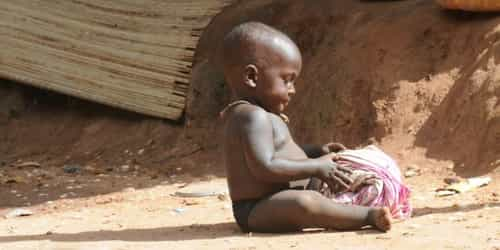 Abandoned Baby Grows To Be Tech Millionaire: A Look At The Causes And Effects Of Child Abandonment