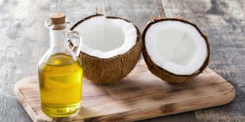 Coconut Oil: Surprising Side Effects That You Probably Didn't Know About