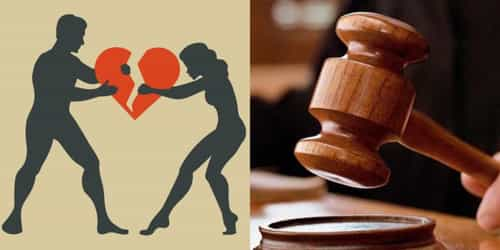 7 Month Old Marriage Dissolved In Sharia Court Over Abortion Refusal