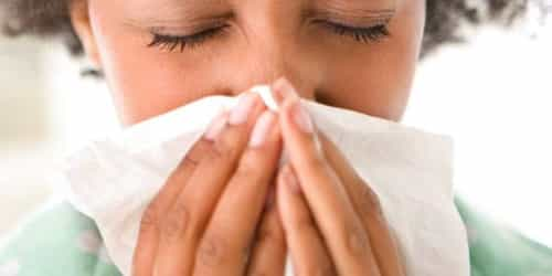 Five Ways To Manage Hay Fever