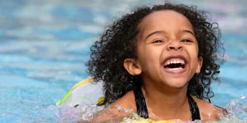 How To Keep Your Child Safe From Drowning At Home