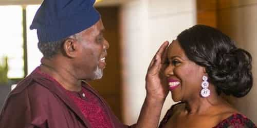 9 Relationship Tips From Nollywood's Veteran Couple Olu Jacobs And Joke Silva