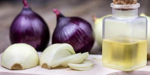Worried About Your Hair Growth? Try Some Onion Juice To Grow Your Hair