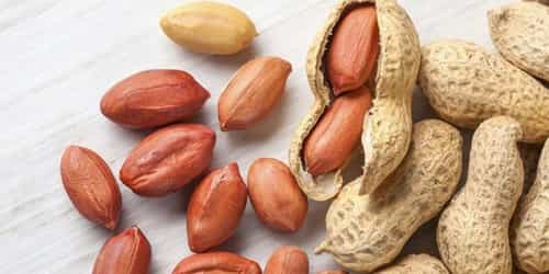 Groundnut: Here's Why Your Heart Needs You To Consume More Peanuts