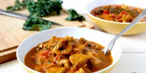 Prepare Yourself A Tasty Dish Of Groundnut Soup With This DIY Video