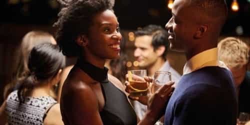 Four Ways To Spend Quality Time With Your Partner During This Festive Season
