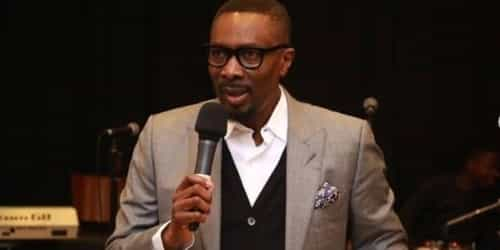 Tony Rapu: The Bible Doesn't Say Plastic Surgery Is Wrong