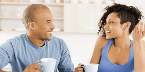 5 Relationship Questions You're Too Shy To Ask Your Husband...But You Totally Should!